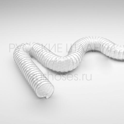 Шланг для вентиляции / кондиционирования RH-Clip PE