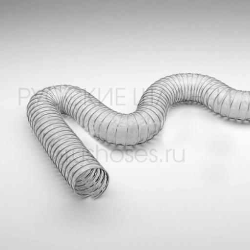 Шланг для вентиляции / кондиционирования RH-Clip PUR